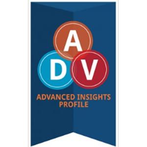 Advanced Insights Profile logo